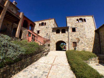 Duncan Apartment- Ripalvella Italy