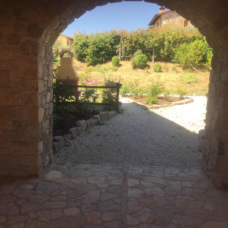 Duncan apartment- Borgo Ripalvella - Marsciano -Italy
