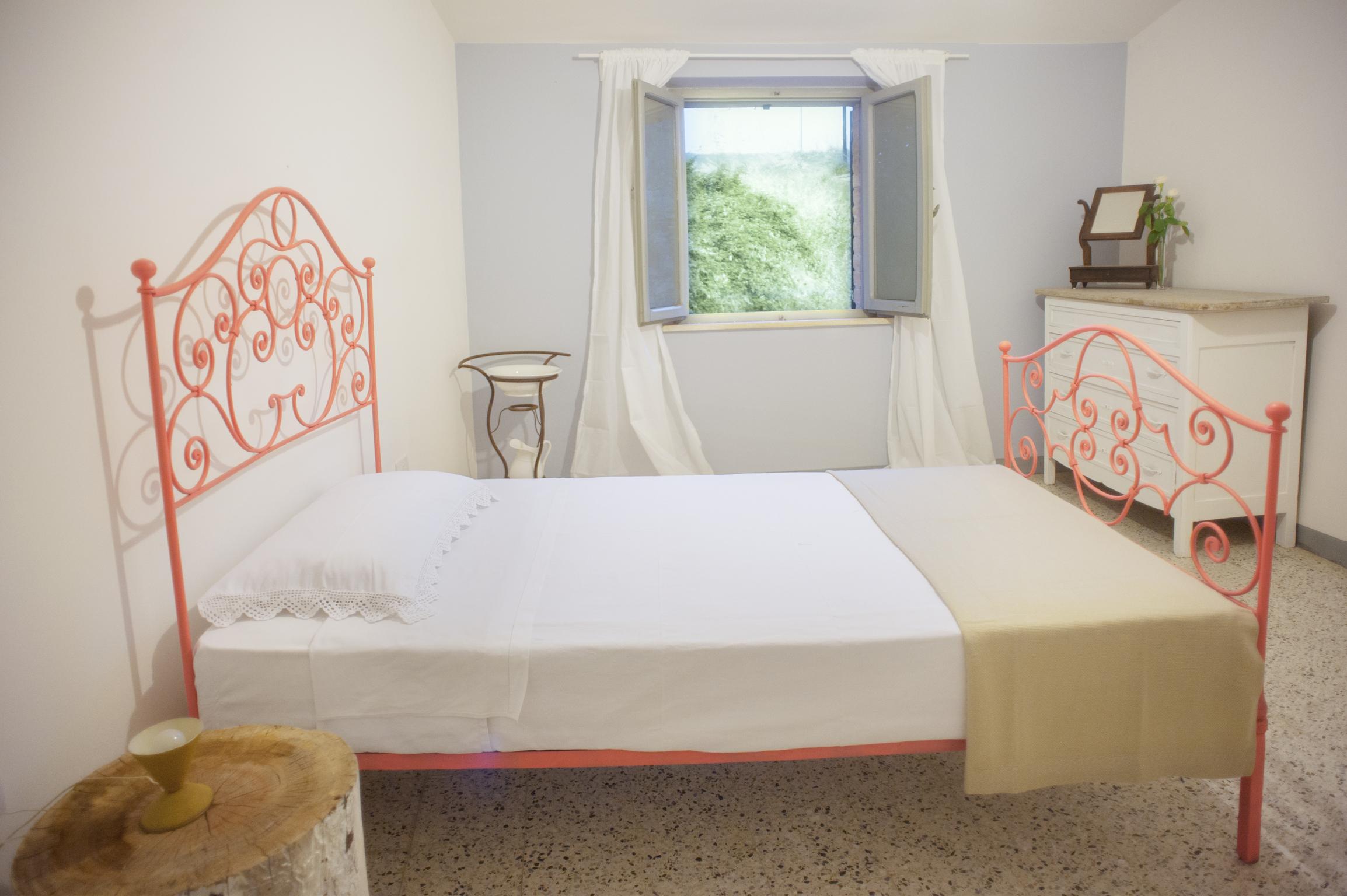Palazzaccio-Todi- 3rd bedroom