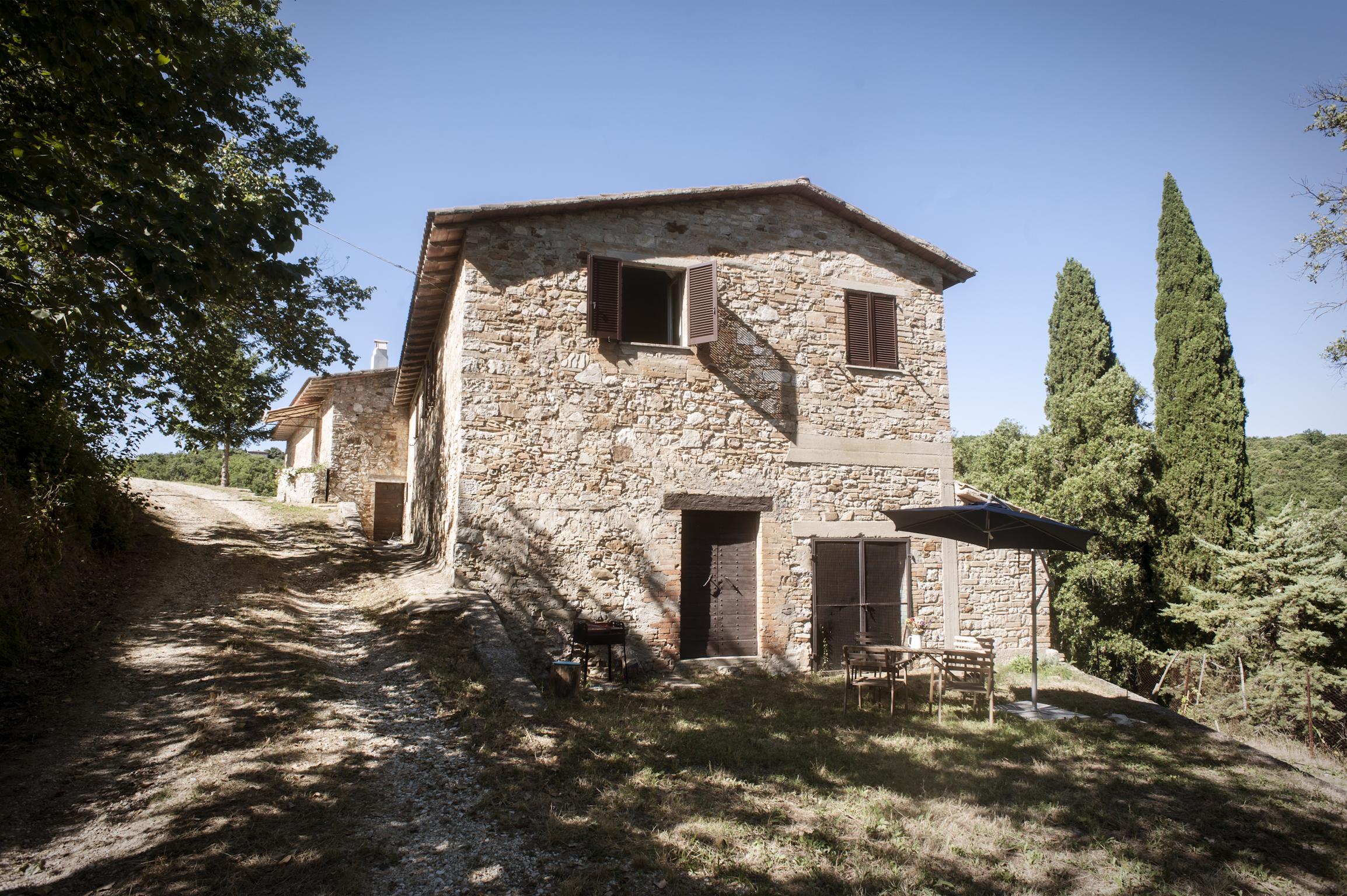 Palazzaccio - Todi