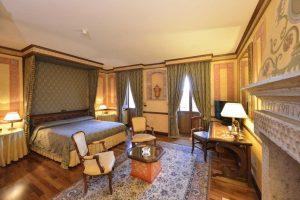 Hotel Fonte Cesia- Junior Suite Venturini