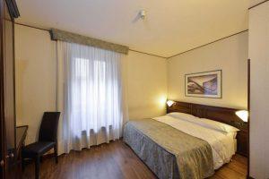 Hotel Fonte Cesia  – Todi – Camera Economy