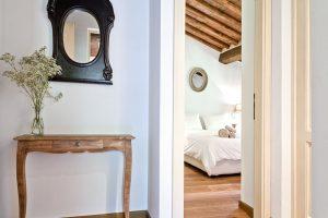 Sosta del Pellegrino – Suite con 4 posti letto