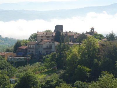 Ripalvella- San Venanzo