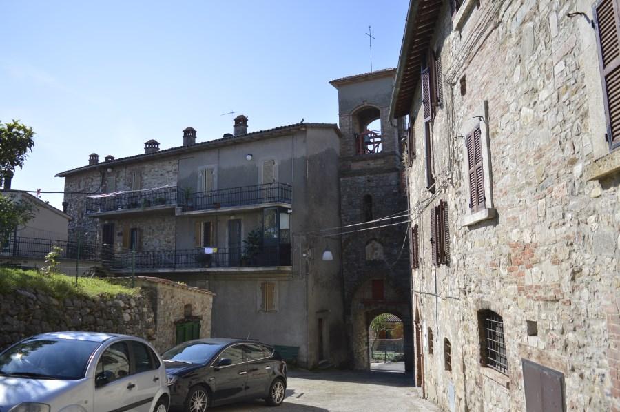 Ripalvella -San Venanzo