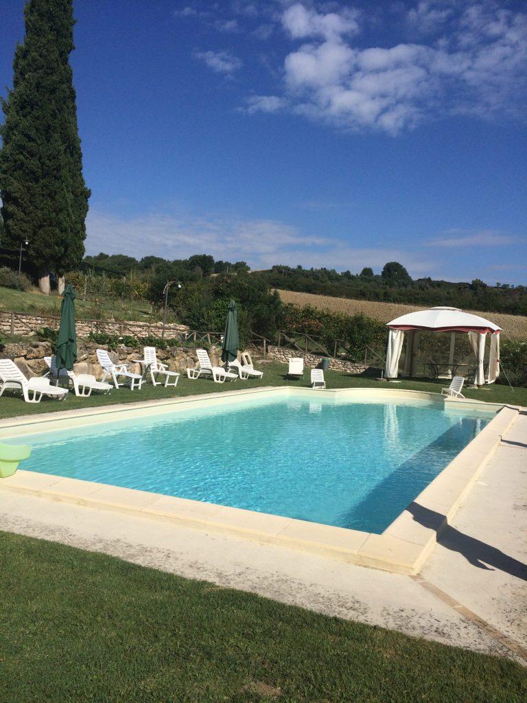 Villa Sobrano-Todi