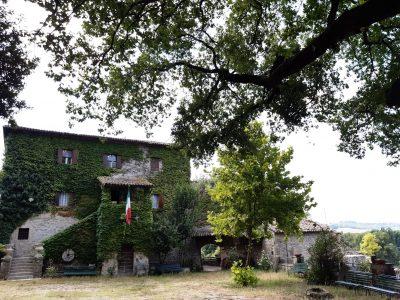 La Molinella Luxury Villa