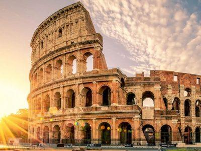 tour in rome