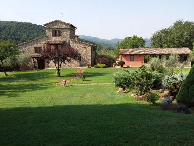 Villa Il Torronne