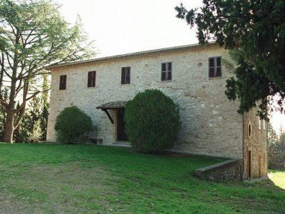 Villa Palazzaccio